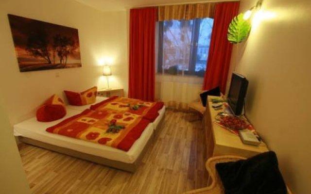 Apartmenthaus Airpark Dresden