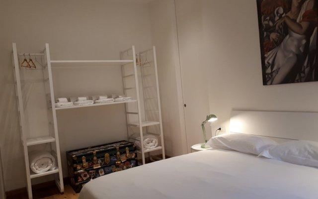 Апартаменты Revere 18 Apartment комната для гостей