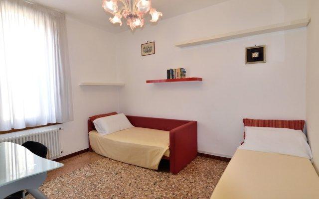 Отель Campo Frari Италия, Венеция - отзывы, цены и фото номеров - забронировать отель Campo Frari онлайн комната для гостей