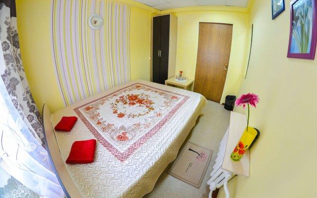 Хостел Панда комната для гостей