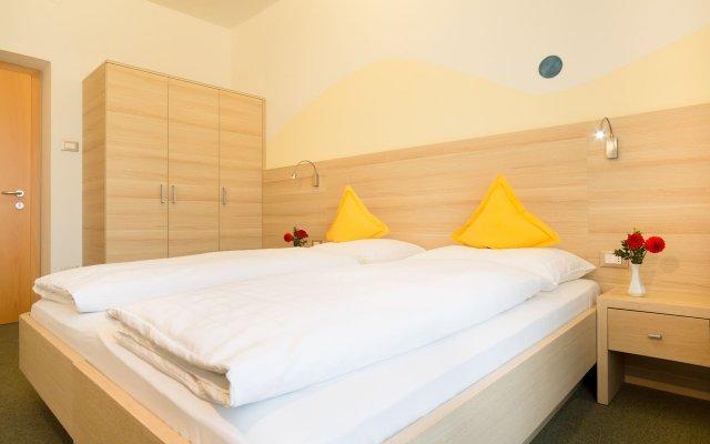 Отель Gruberhof Меран комната для гостей