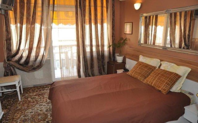 Отель Mini Hotel Болгария, Пловдив - отзывы, цены и фото номеров - забронировать отель Mini Hotel онлайн вид на фасад