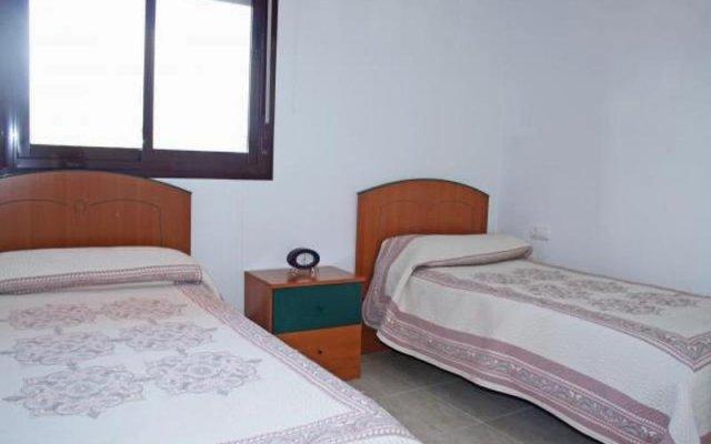 Апартаменты Holiday Apartment Tucan комната для гостей