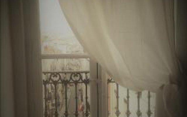 Отель Hostal Santa Isabel Испания, Мадрид - отзывы, цены и фото номеров - забронировать отель Hostal Santa Isabel онлайн вид на фасад