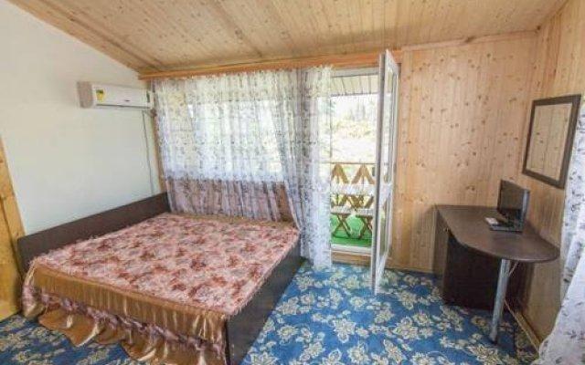 Отель Mayak Guest House Сочи комната для гостей