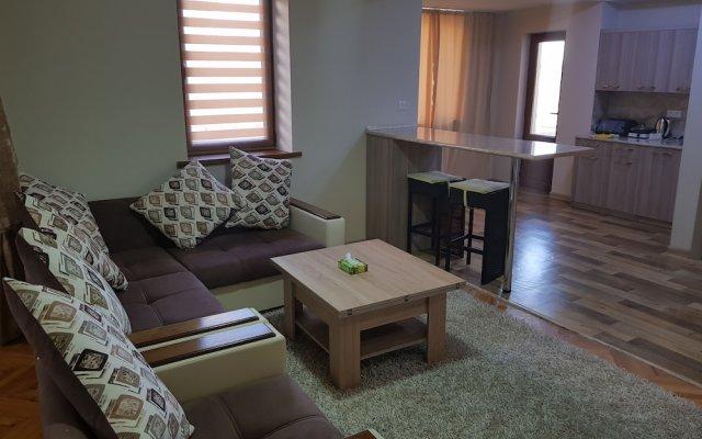 Отель Cross Apartments and Tours Армения, Ереван - отзывы, цены и фото номеров - забронировать отель Cross Apartments and Tours онлайн комната для гостей