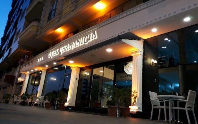 Germanicia Турция, Кахраманмарас - отзывы, цены и фото номеров - забронировать отель Germanicia онлайн вид на фасад