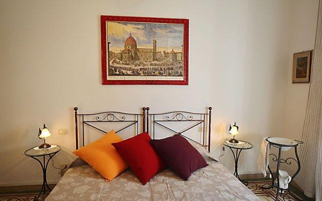 Апартаменты Colonna Apartment with Terrace комната для гостей