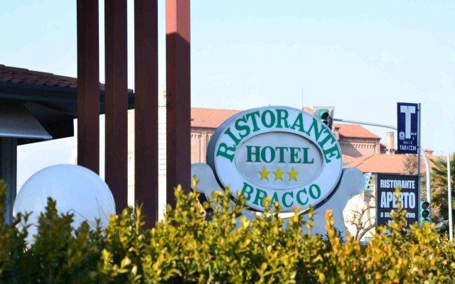 Отель Bracco Италия, Лимена - отзывы, цены и фото номеров - забронировать отель Bracco онлайн вид на фасад