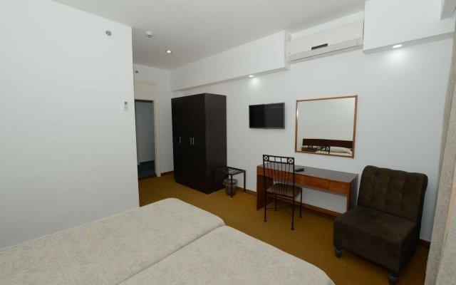 Rivoli Hotel Израиль, Иерусалим - 2 отзыва об отеле, цены и фото номеров - забронировать отель Rivoli Hotel онлайн комната для гостей