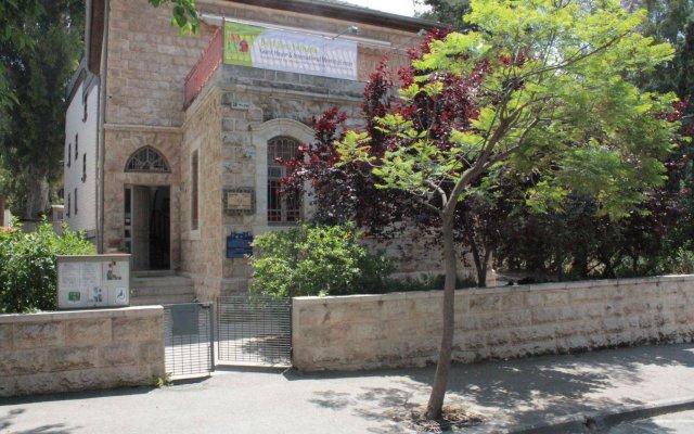 Beit Ben Yehuda Израиль, Иерусалим - отзывы, цены и фото номеров - забронировать отель Beit Ben Yehuda онлайн вид на фасад