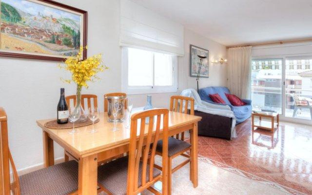 Отель Villa Paquita комната для гостей