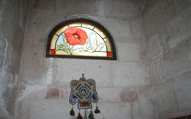 Babayan Evi Cave Hotel Турция, Ургуп - отзывы, цены и фото номеров - забронировать отель Babayan Evi Cave Hotel онлайн интерьер отеля