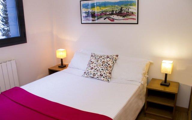 Vista Canillo Apartments 0