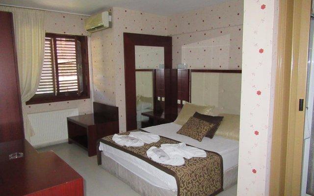 Trilye Kaplan Hotel Турция, Армутлу - отзывы, цены и фото номеров - забронировать отель Trilye Kaplan Hotel онлайн комната для гостей