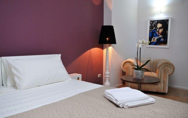 Golden City Hotel & My Spa 1