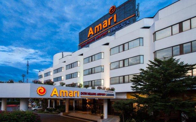 Amari Don Muang Airport Bangkok
