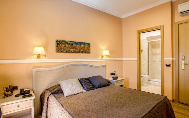 Отель PapavistaRelais комната для гостей