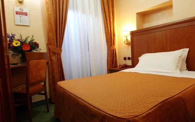 Hotel Baltic комната для гостей