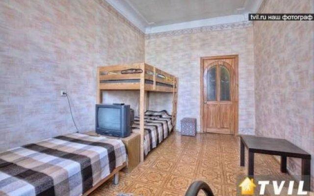 Жилые помещения Булгару