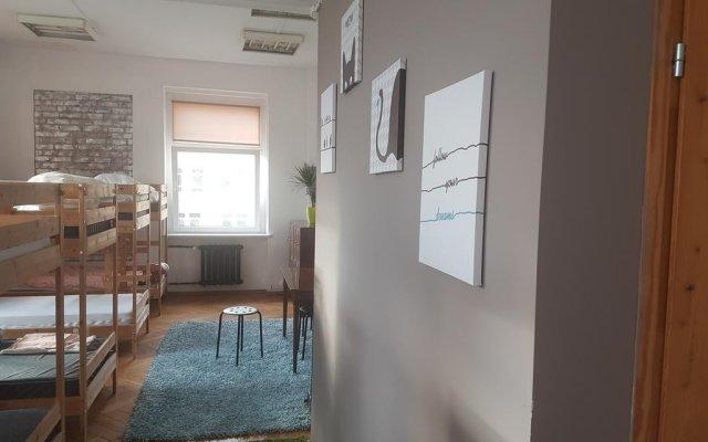 Отель Wigwam Hostel Польша, Вроцлав - отзывы, цены и фото номеров - забронировать отель Wigwam Hostel онлайн