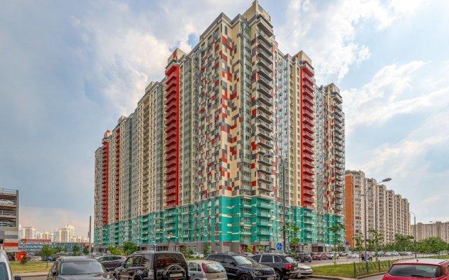 Апартаменты Apartment 483 on Mitinskaya 28 bldg 3