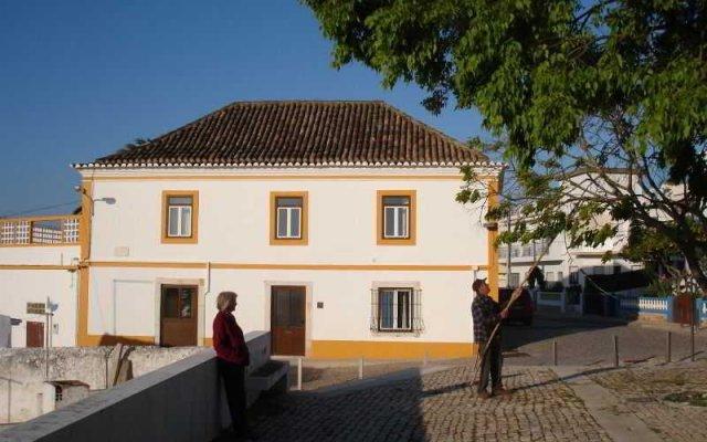 Отель Casa Da Palmeirinha Португалия, Портимао - отзывы, цены и фото номеров - забронировать отель Casa Da Palmeirinha онлайн вид на фасад