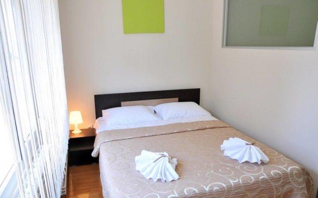 Апартаменты Apartment Paradise комната для гостей