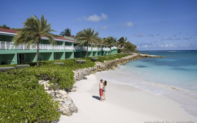 Pineapple Beach Club Antigua - Adults Only – All Inclusive 2