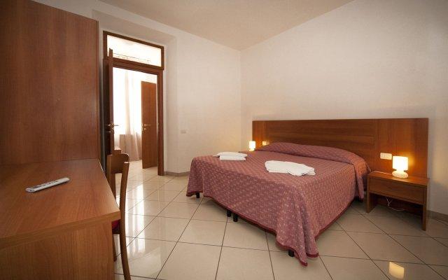 Hotel Dalmazia комната для гостей