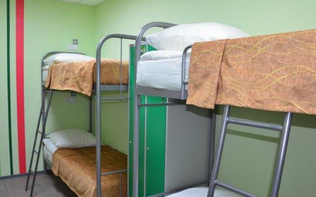 Хостел Арбуз комната для гостей
