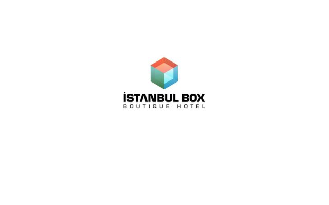 Istanbul Box Hotel вид на фасад