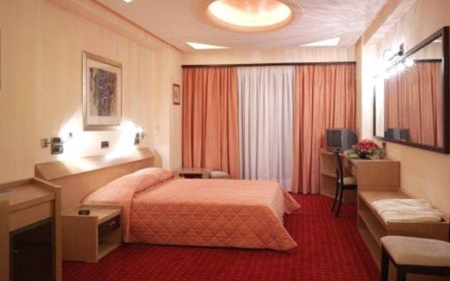 Отель CENTROTEL Афины комната для гостей