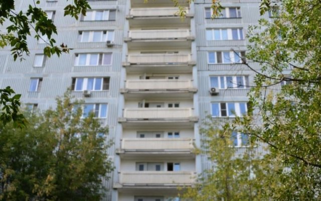 Гостиница BestFlat24 Sviblovo в Москве отзывы, цены и фото номеров - забронировать гостиницу BestFlat24 Sviblovo онлайн Москва вид на фасад