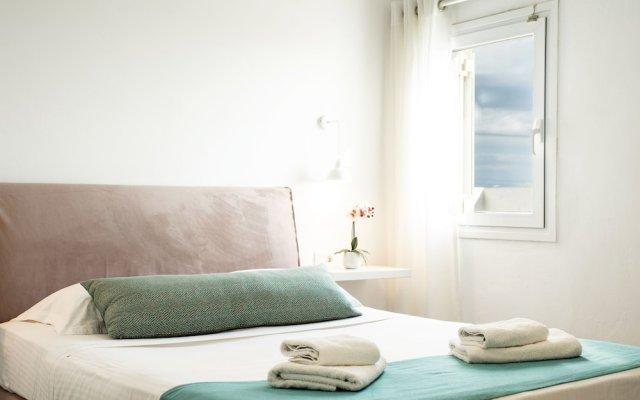 Отель Sofia Hotel Santorini Греция, Остров Санторини - отзывы, цены и фото номеров - забронировать отель Sofia Hotel Santorini онлайн комната для гостей