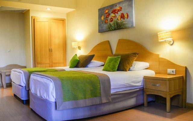 Отель Limak Arcadia Golf & Sport Resort - All Inclusive Белек вид на фасад