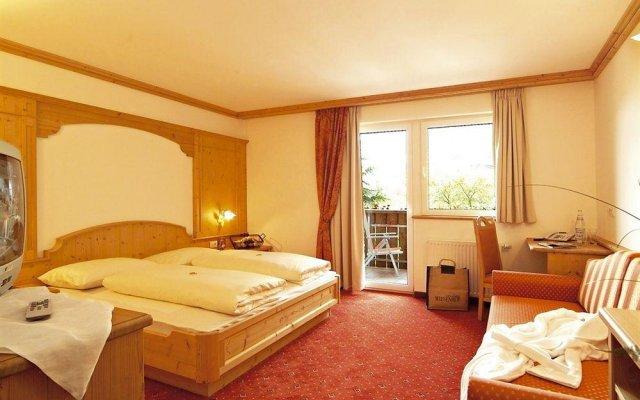 Отель Wiesenhof Горнолыжный курорт Ортлер комната для гостей