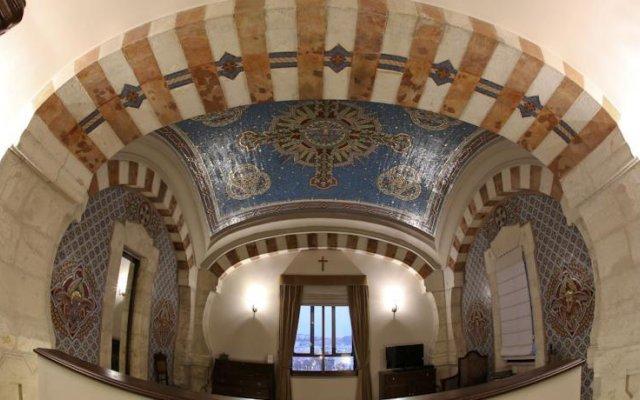 Notre Dame Center Израиль, Иерусалим - 1 отзыв об отеле, цены и фото номеров - забронировать отель Notre Dame Center онлайн вид на фасад