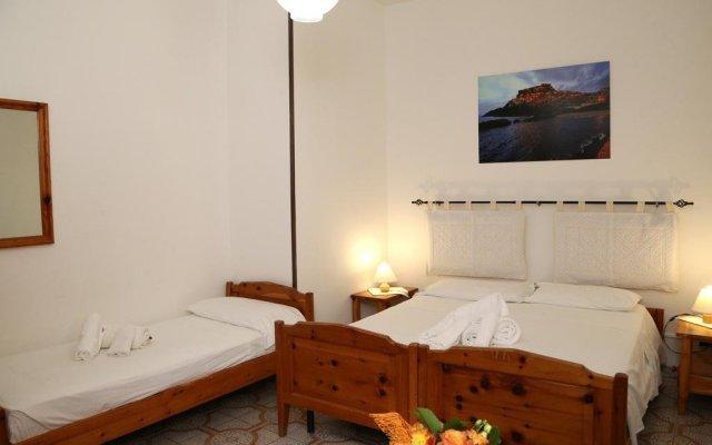 Отель Antica Pensione Pinna Италия, Кастельсардо - отзывы, цены и фото номеров - забронировать отель Antica Pensione Pinna онлайн комната для гостей