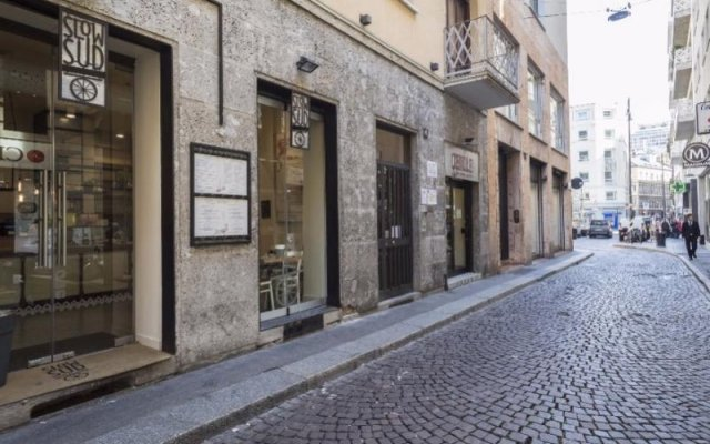Отель Hemeras Boutique House Asole Италия, Милан - отзывы, цены и фото номеров - забронировать отель Hemeras Boutique House Asole онлайн вид на фасад