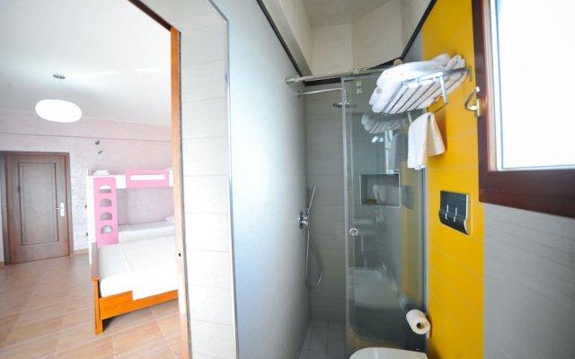 Hotel Iliria Internacional 1