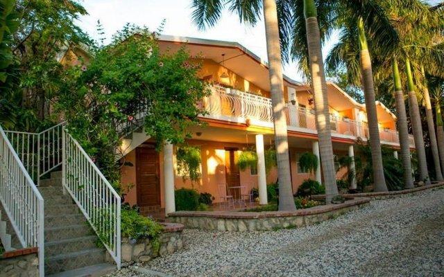 Palm Inn Hotel