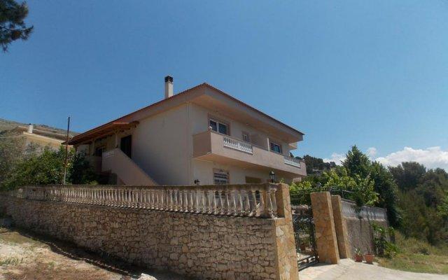 Guest house Vila Bega 0