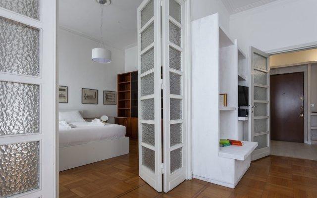 Отель Italianway - Leonardo da Vinci 7 Милан комната для гостей