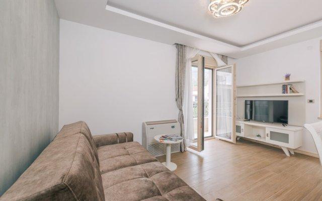 Отель Splendido MB Черногория, Тиват - 4 отзыва об отеле, цены и фото номеров - забронировать отель Splendido MB онлайн комната для гостей