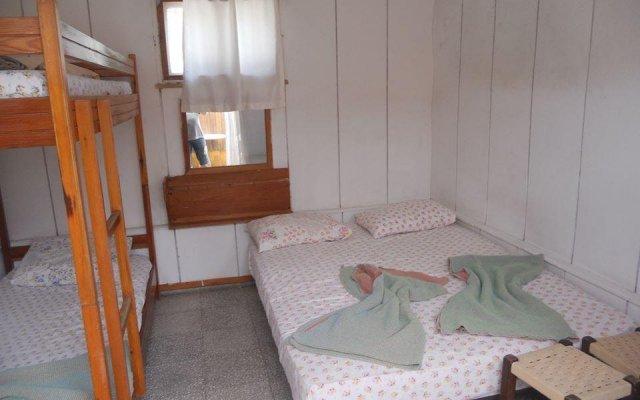 Kirtay Beach Motel Турция, Эрдек - отзывы, цены и фото номеров - забронировать отель Kirtay Beach Motel онлайн комната для гостей