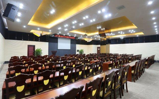 Отель Xiamen Vienna Dongpu Branch Сямынь интерьер отеля