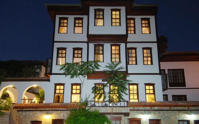 Argos Hotel Турция, Анталья - 1 отзыв об отеле, цены и фото номеров - забронировать отель Argos Hotel онлайн вид на фасад