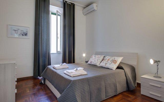 Отель Travel & Stay - Mirabello Италия, Рим - отзывы, цены и фото номеров - забронировать отель Travel & Stay - Mirabello онлайн вид на фасад
