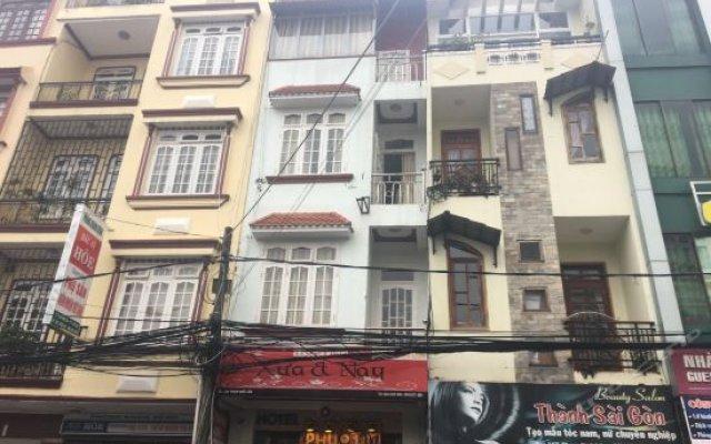 Отель Da Lat Xua & Nay Hotel Вьетнам, Далат - отзывы, цены и фото номеров - забронировать отель Da Lat Xua & Nay Hotel онлайн вид на фасад